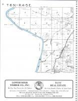 Map Image 011, Monroe County 2000